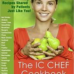 the ic chef cookbook by jill osborne