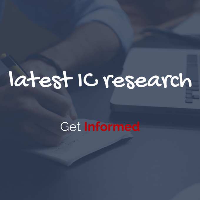 read research articles on IC